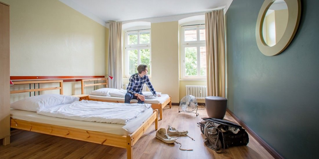 best hostels in berlin