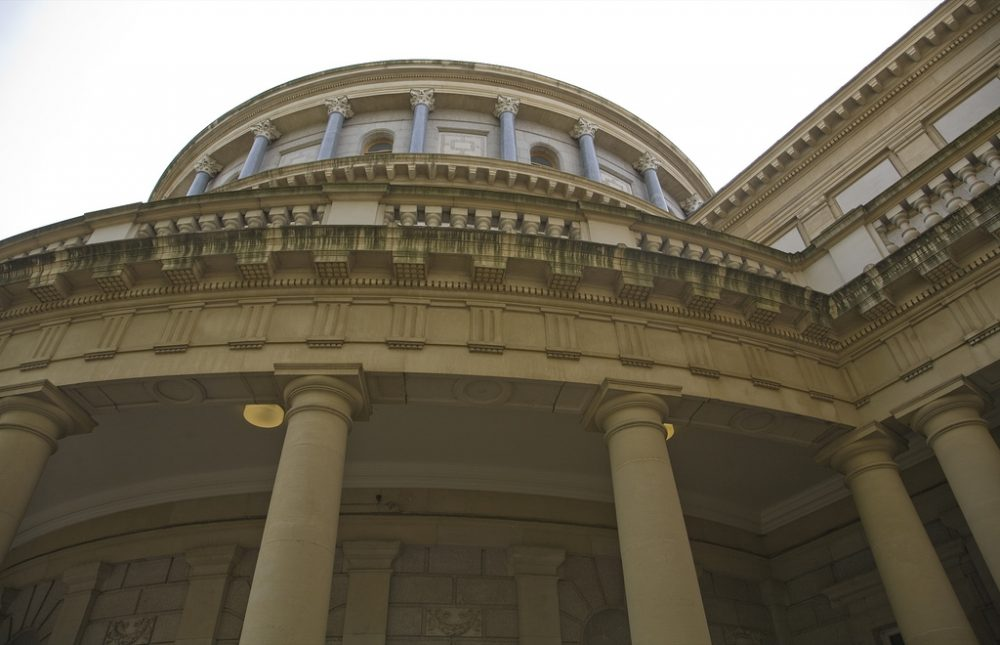 National Museum of Dublin