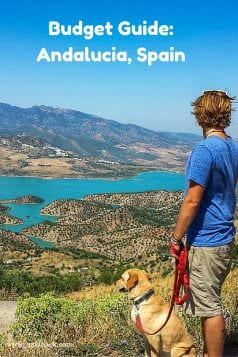 Andalucia Budget Guide