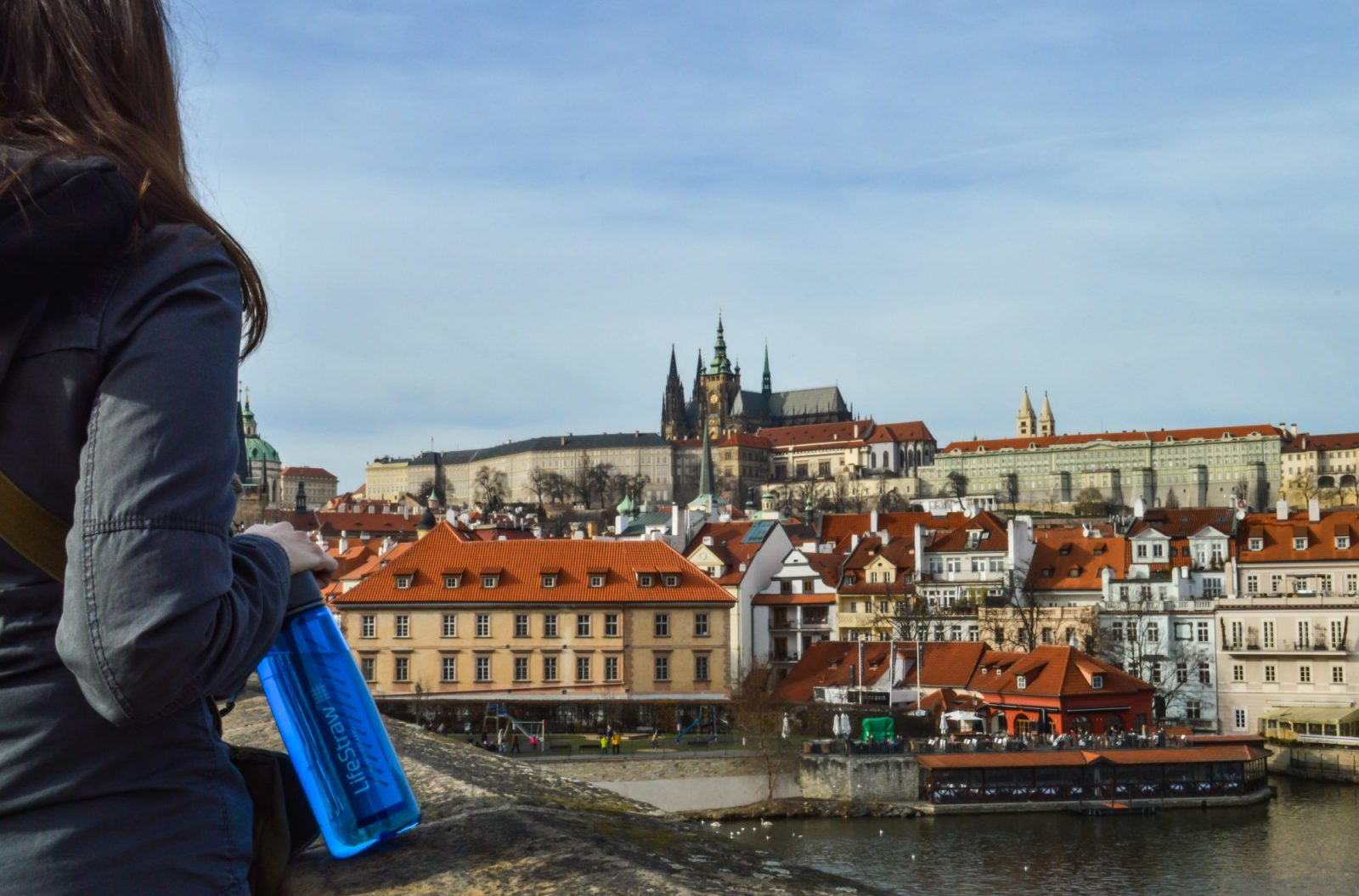 lifestraw and responsible tourism