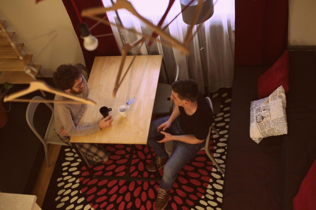 Czech Inn Premium Mixed Dorms