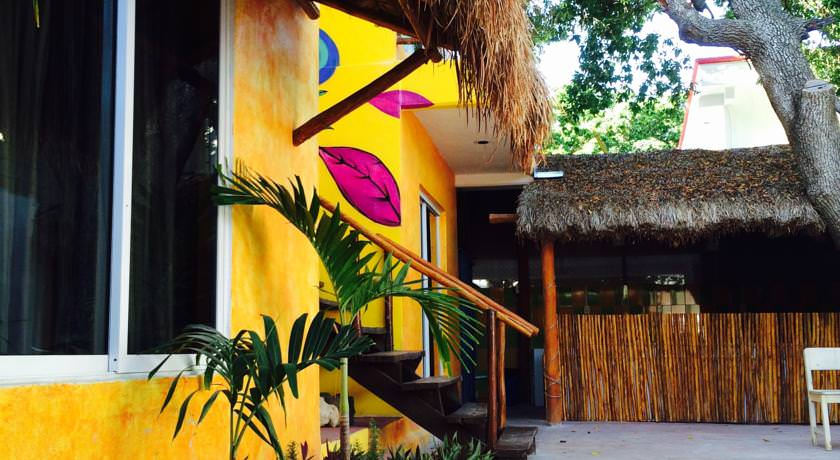 Central Hostel Playa del Carmen