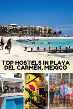 PlayaHostels