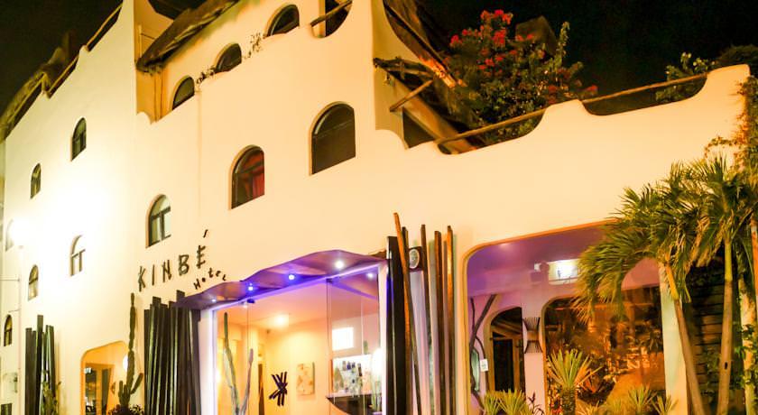 Best Hotel in Playa del Carmen Mexico
