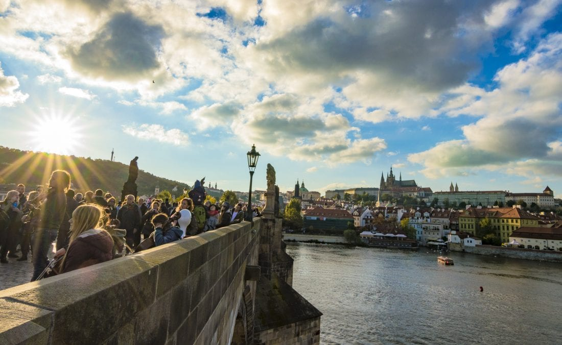 The Ultimate Guide to the the Best Hostels in Prague