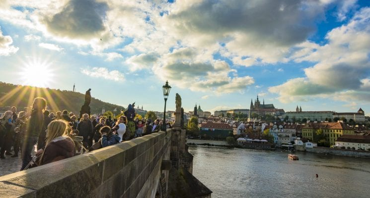 prague top travel destinations 2017