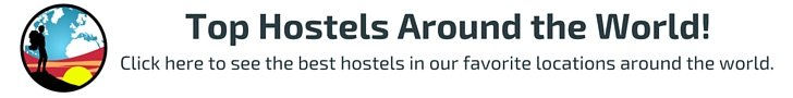 Best hostels for Female Travelers