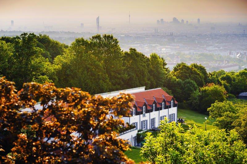Best Hostels in Vienna Palace Hostel