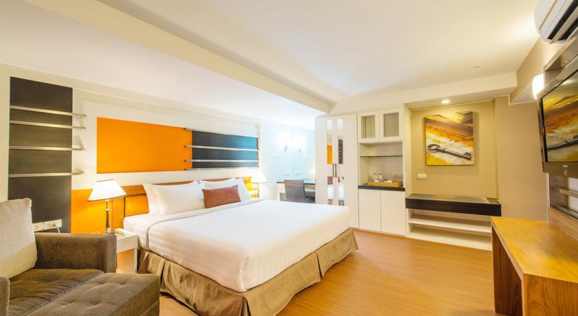 best mid range hotel in Bangkok