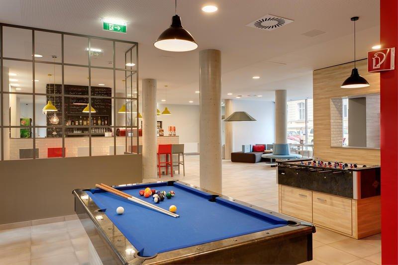 Best Budget Hostel in Vienna Meininger Vienna Downtown Franz