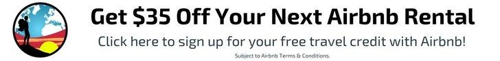 Airbnb Credit