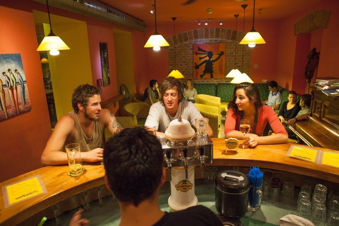 Best Hostels in Vienna Hostel Ruthensteiner