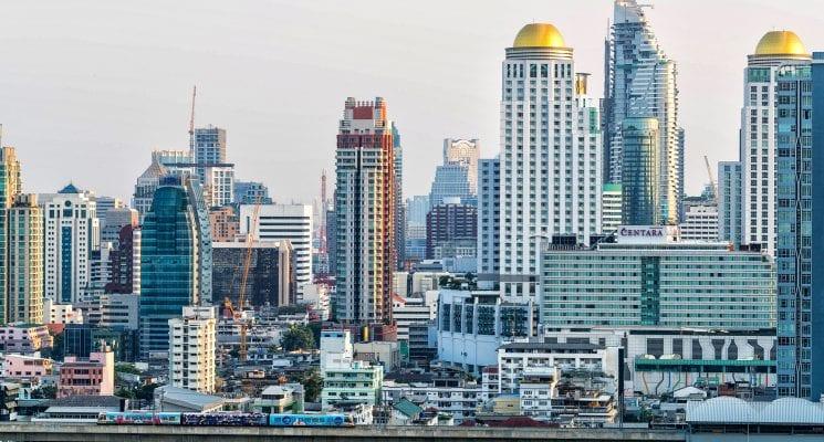the best hotels in Bangkok