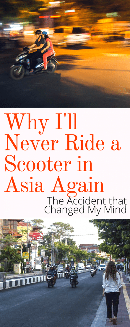 scooter rental asia