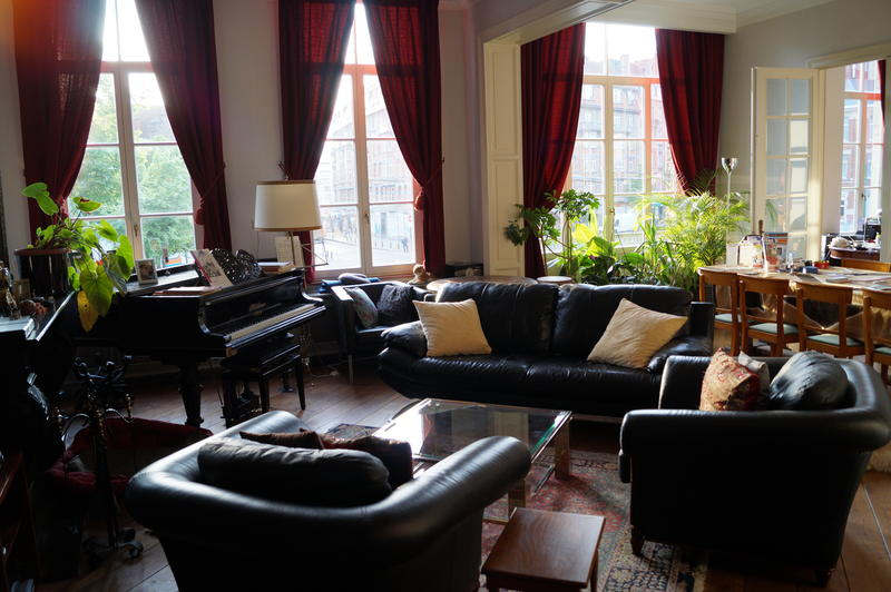 Most Friendly Hostel in Brussels