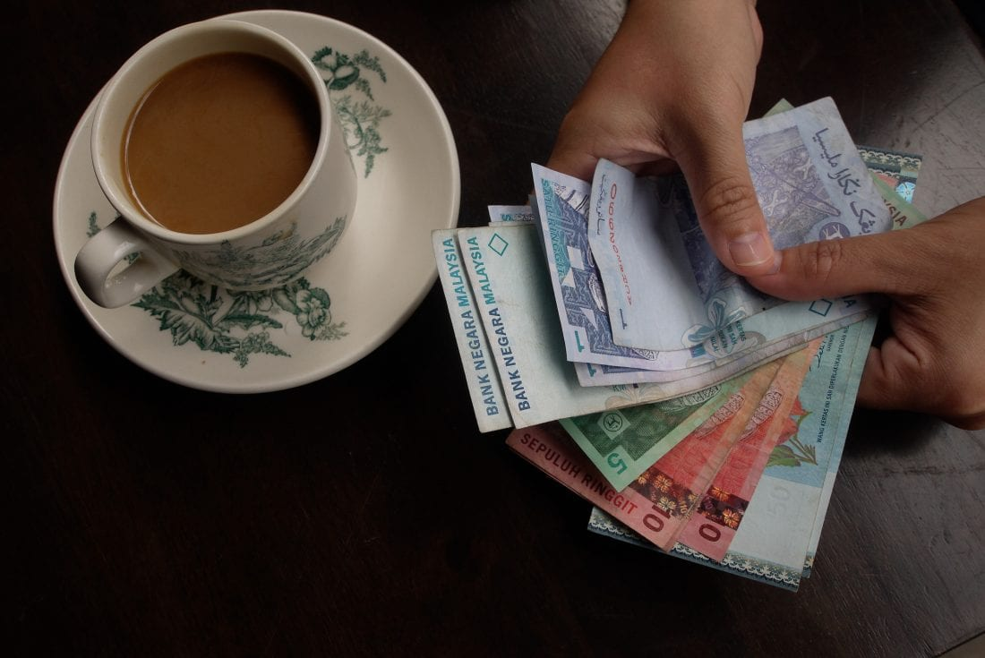 Daily Budget in Kuala Lumpur