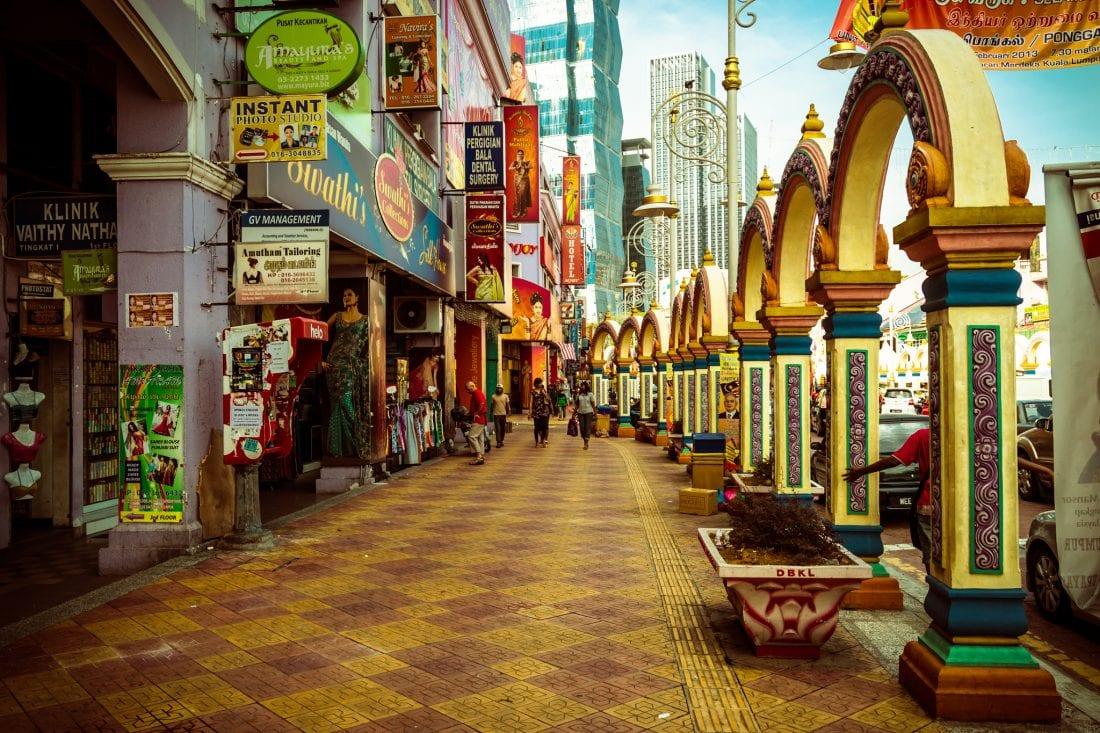 Kuala Lumpur Little India