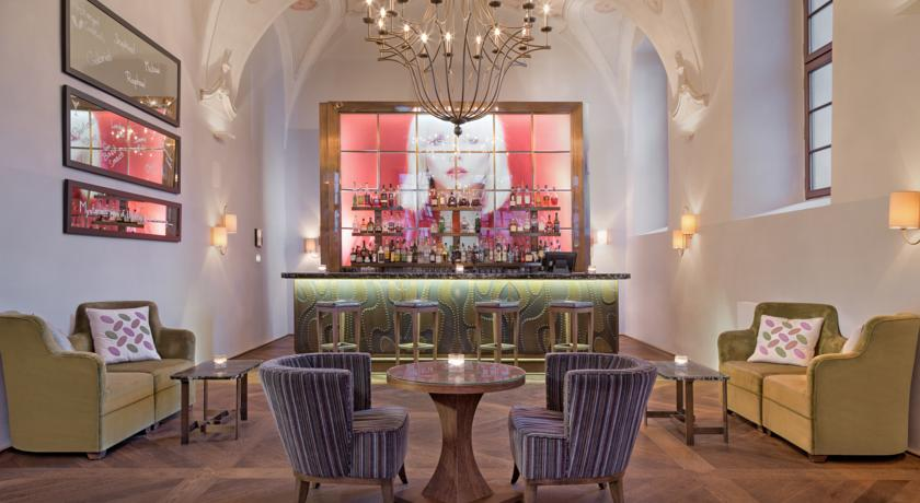 The best hotels in prague for any budget just a pack for Augustine hotel prague