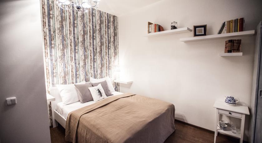 Best Three Star Hotel in Prague