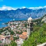 Things to do in Kotor Montenegro.