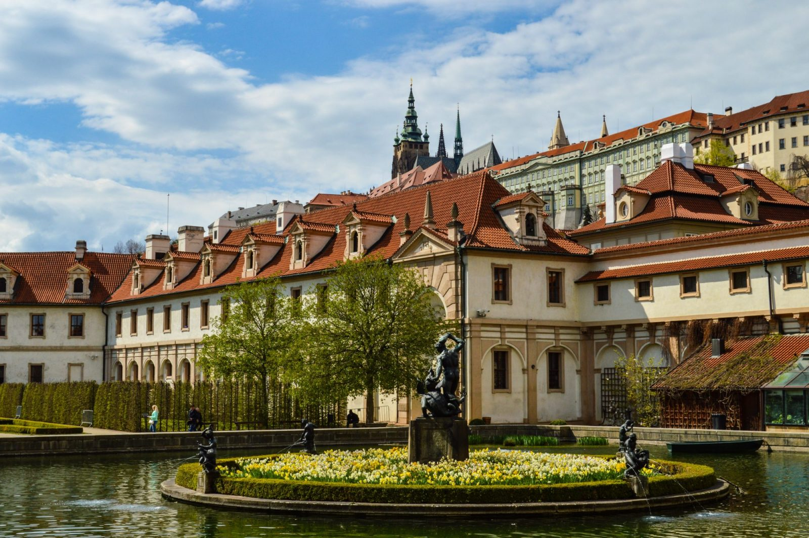 The best hotels in prague for any budget just a pack for Quirky hotels in prague