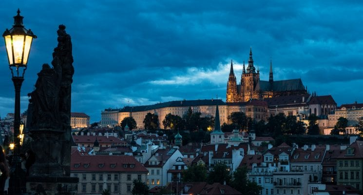 Best accommodation options in Prague