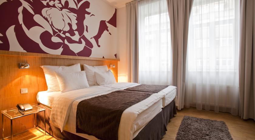 Best Budget Hotels in Prague