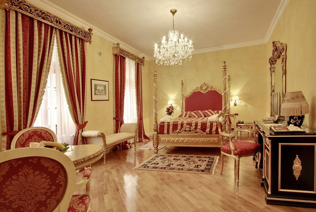 The best hotels in prague for any budget just a pack for Best hotels in mala strana prague