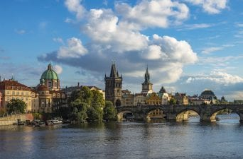 Prague travel guide, Prague on an affordable budget