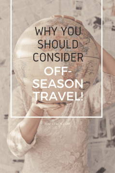 Why You Should Consider Off Season Travel