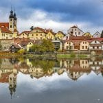 UNESCO Sites in the Czech Republic