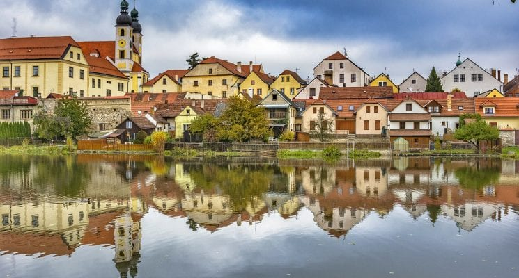 UNESCO Sites in the Czech Republic