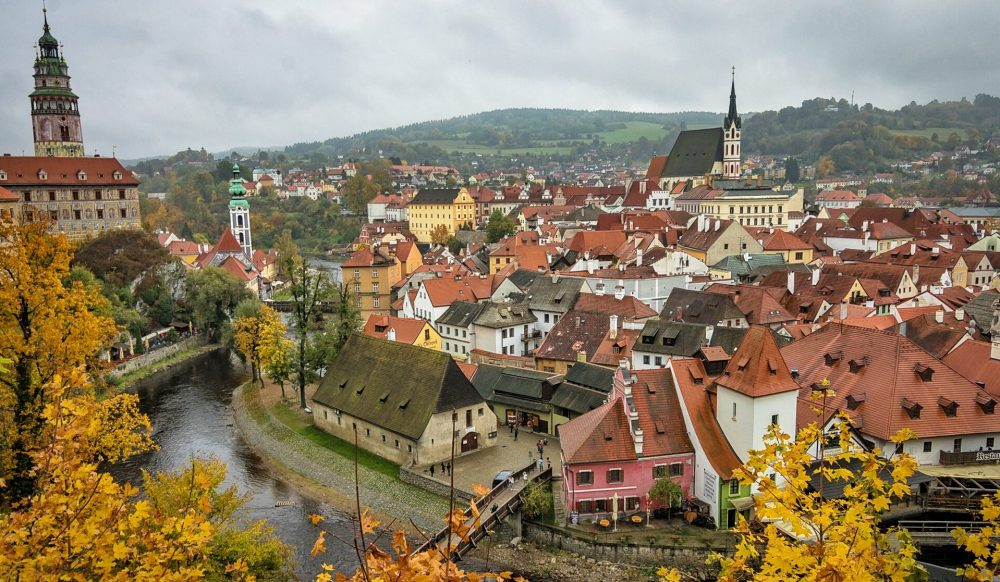 Exploring the Czech Republic: Awesome Day Trips From Prague