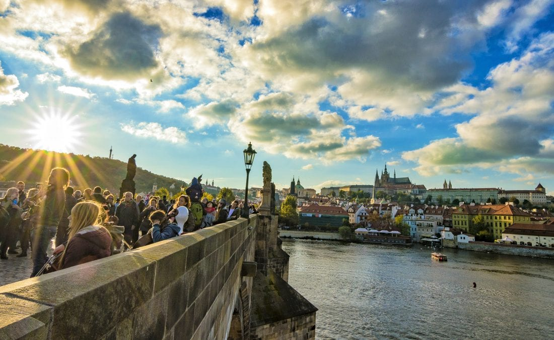 prague top travel destinations 2017