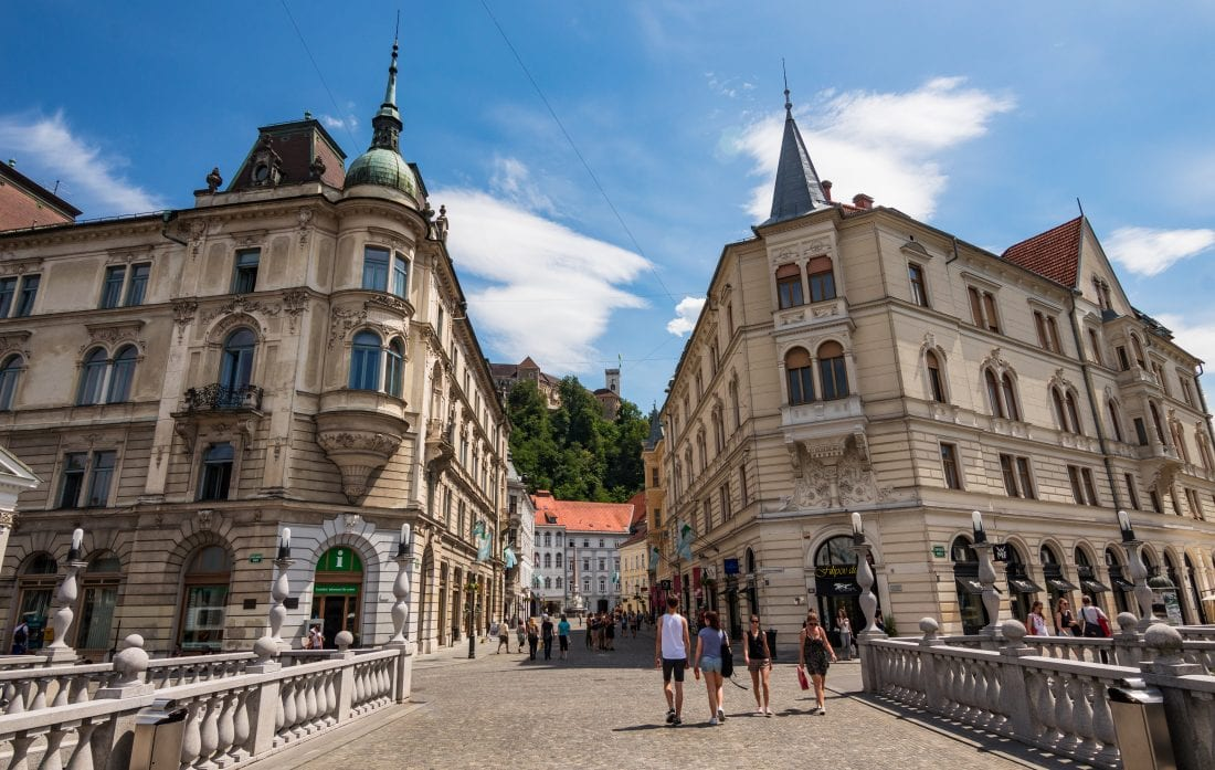 best hostels in ljubljana