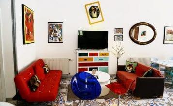 Most Popular Hostels in Lisbon