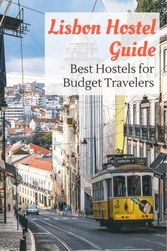 Best Hostels in Lisbon for Budget Travelers