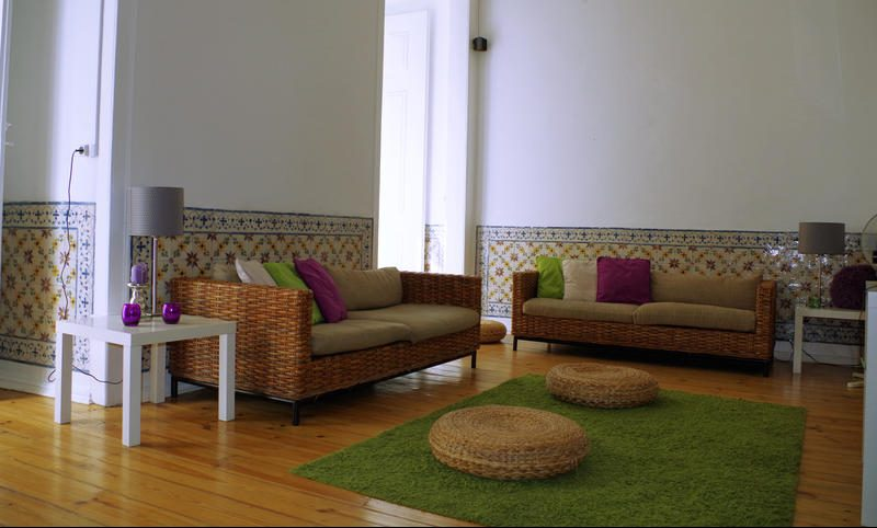 Best Medium Hostel in Lisbon