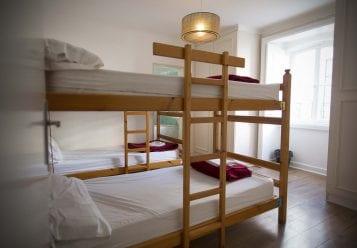 The Best Hostel in Lisbon Oasis Hostel Lisbon