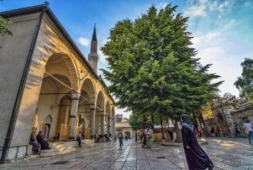 Why everyone should visit Sarajevo