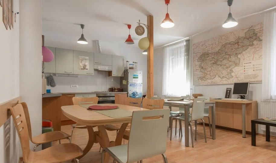 best hostels in Ljubljana - Hostel Vrba