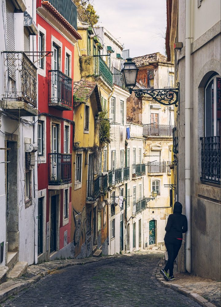 Explore Barrio Alti in Lisbon -- Things to do in Lisbon