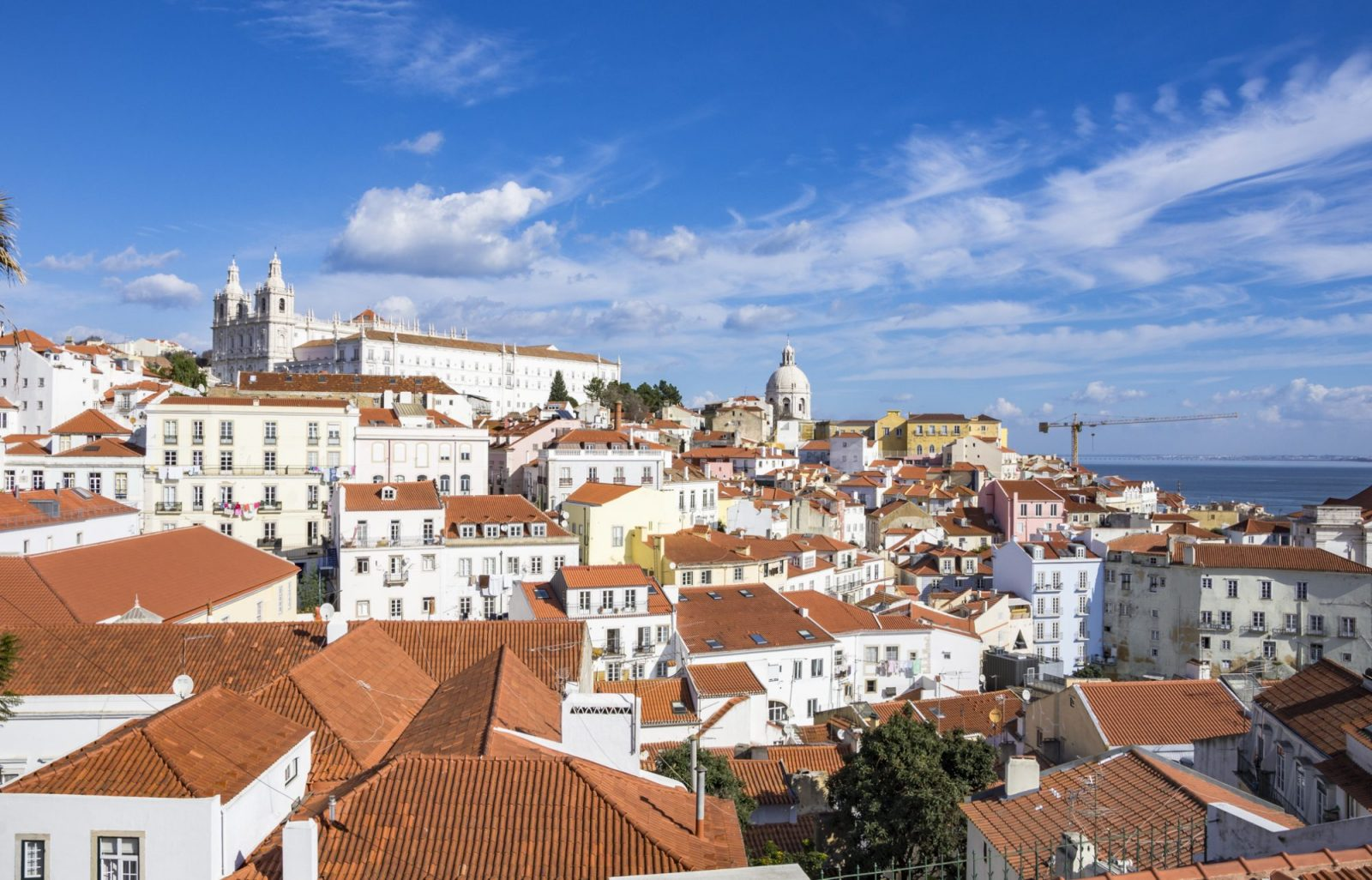 things to do in Lisbon best views in Lisbon, things to do in Lisbon a portugal travel guide