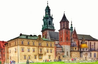 the best hostels in krakow