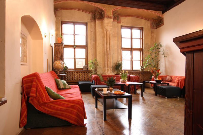 the best hostels in krakow, cracow hostel