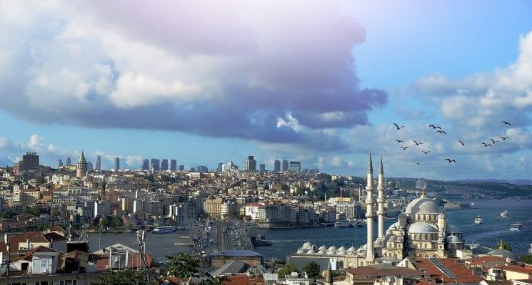 best hostels in istanbul