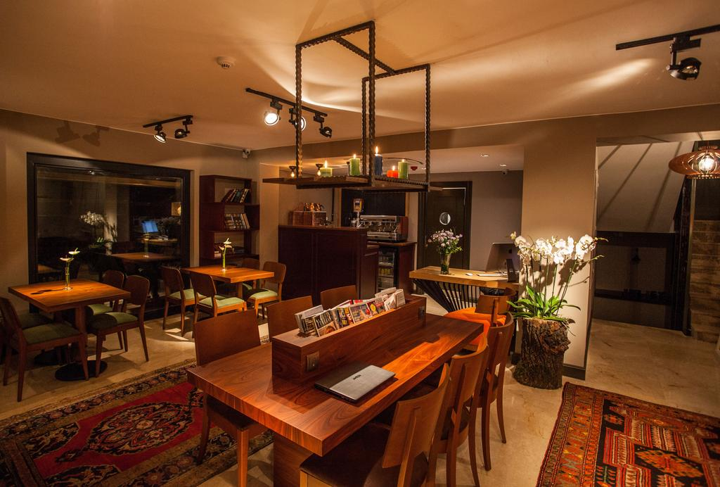 central hostels in istanbul