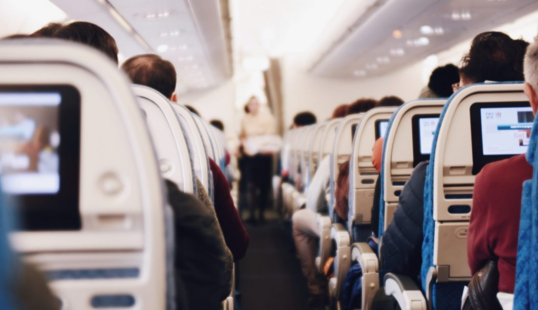 women travel plans