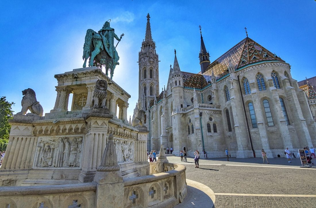 Things to do in Budapest Off the Beaten Path