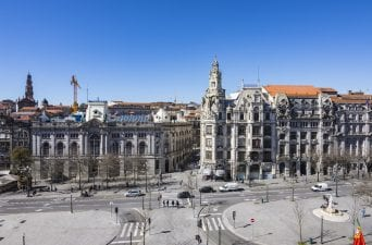 The Best Hostel in Porto